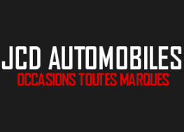 Site Internet administrable de JCD Automobiles